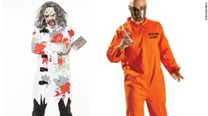 mentally ill costumes